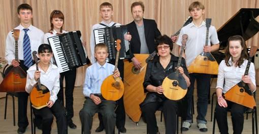 Открытый Всероссийский конкурс исполнителей имени А.А. Алябьева завершил свою работу