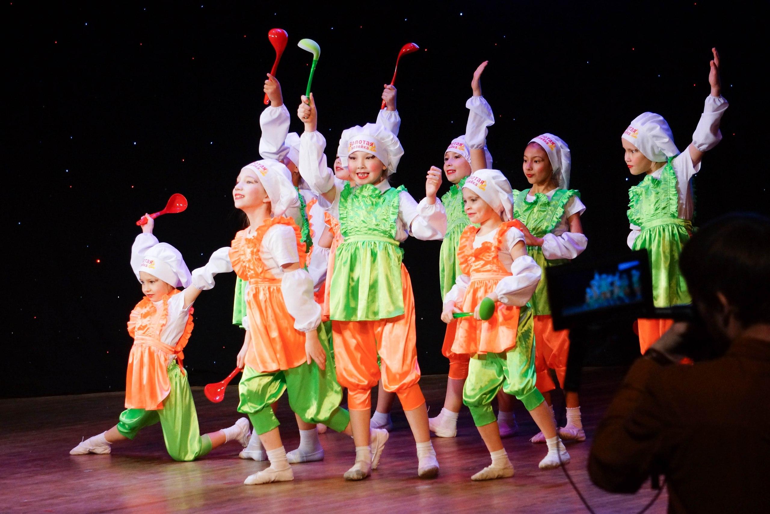 V международный конкурс хореографического мастерства имени Родиона Юмашева «Территория Танца»