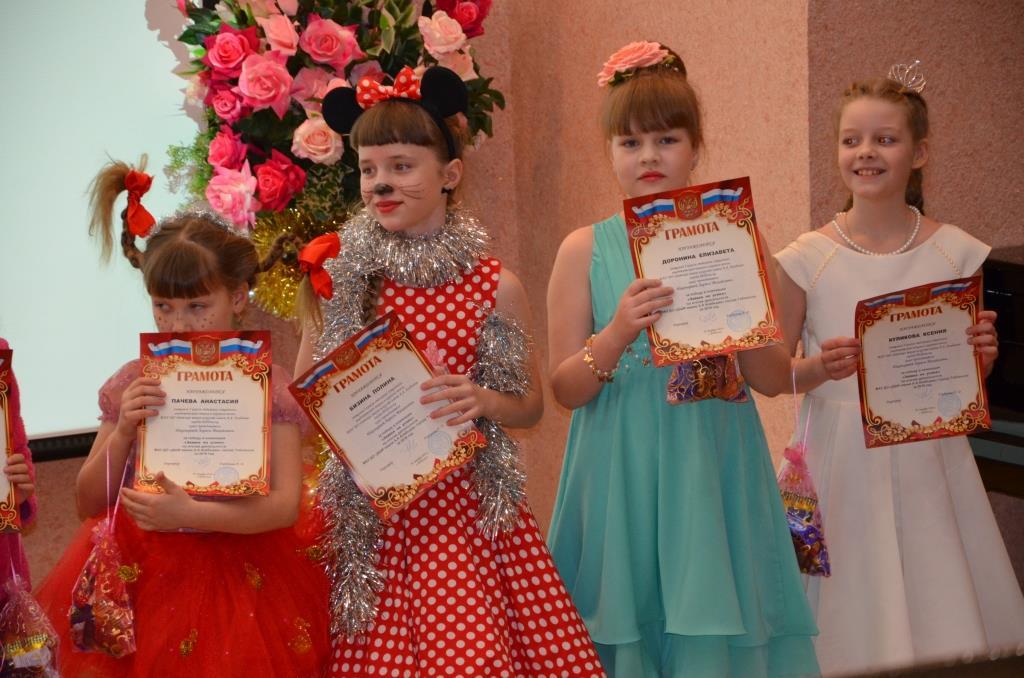 Страницы творческих побед Детской школы искусств имени А.А. Алябьева