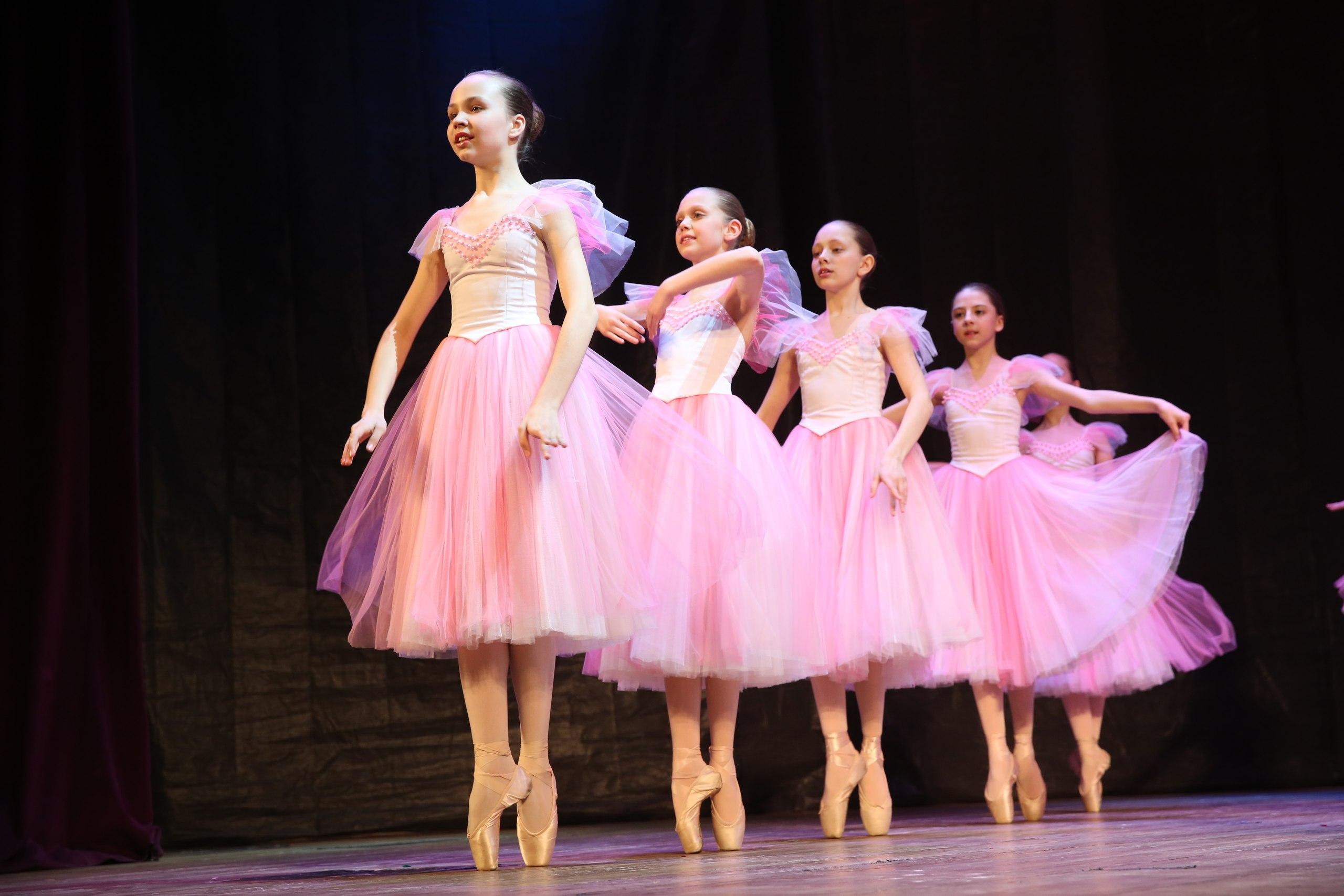 IV Международный конкурс хореографического мастерства памяти Родиона Юмашева «Территория танца»