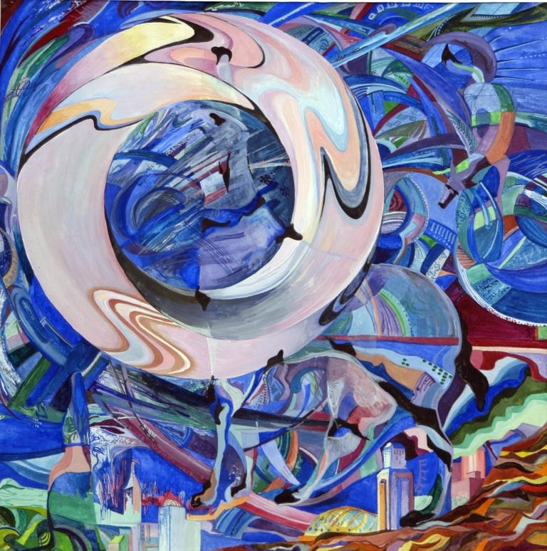 Торжественная церемония награждения победителей XXII Международной выставки-конкурса детского и юношеского творчества «Рождественская – 2017»