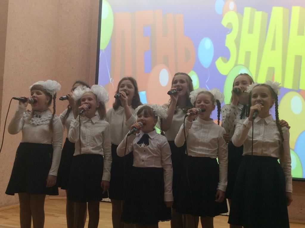 «День открытых дверей» в Детской школе искусств имени А.А.Алябьева