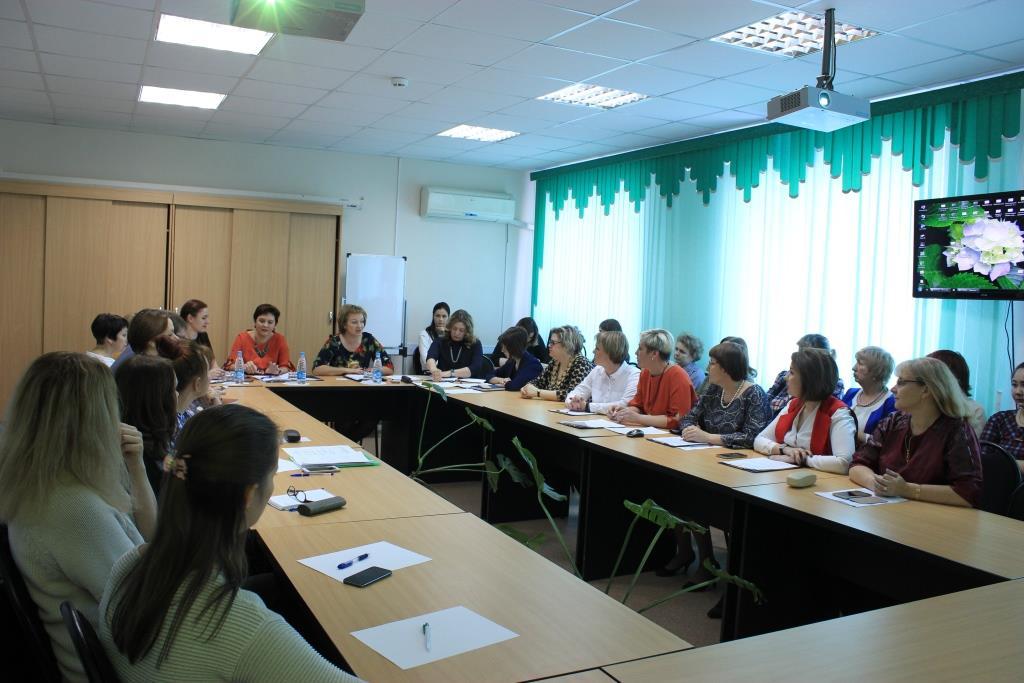Названы лучшие семейные проекты культурно-досуговых учреждений и библиотек города Тобольска