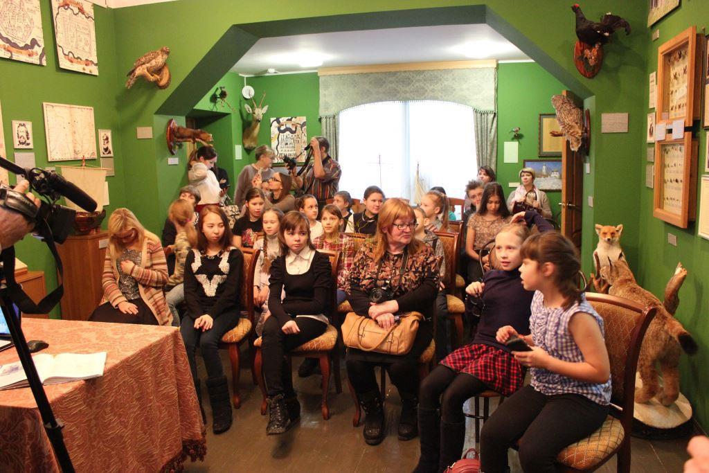 День памяти Н.В. Никитина