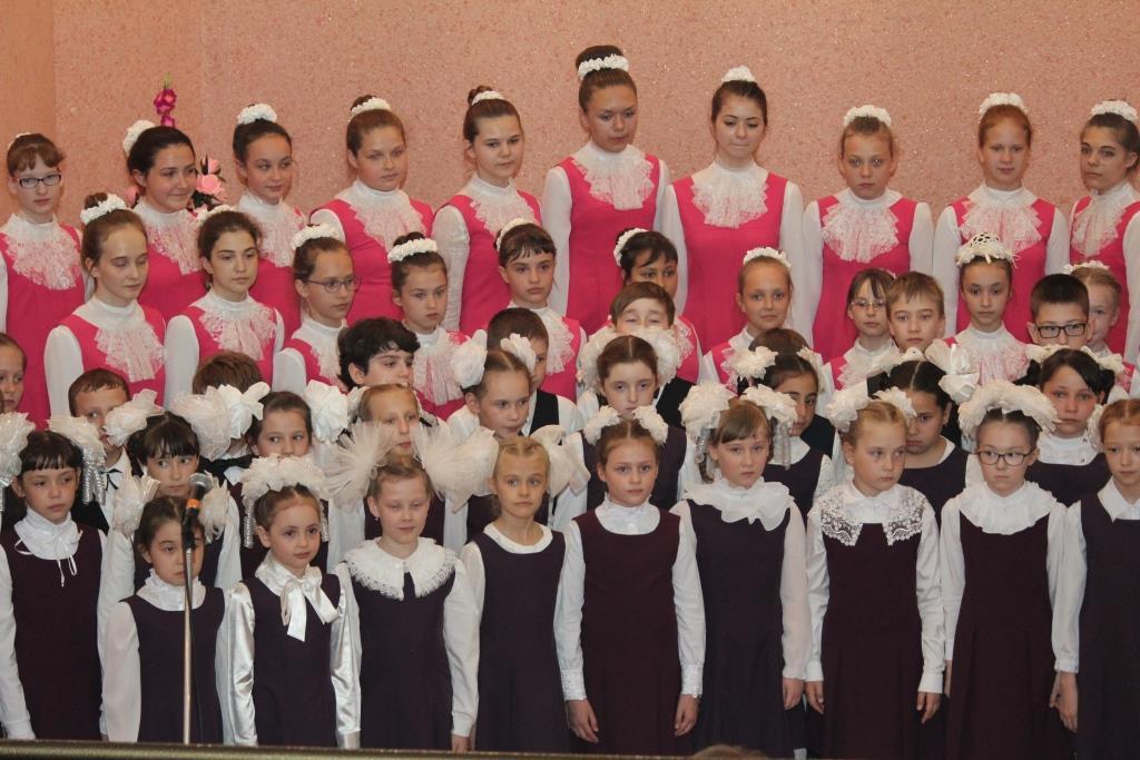 В Детской школе искусств имени А.А. Алябьева отметили День славянской письменности и культуры