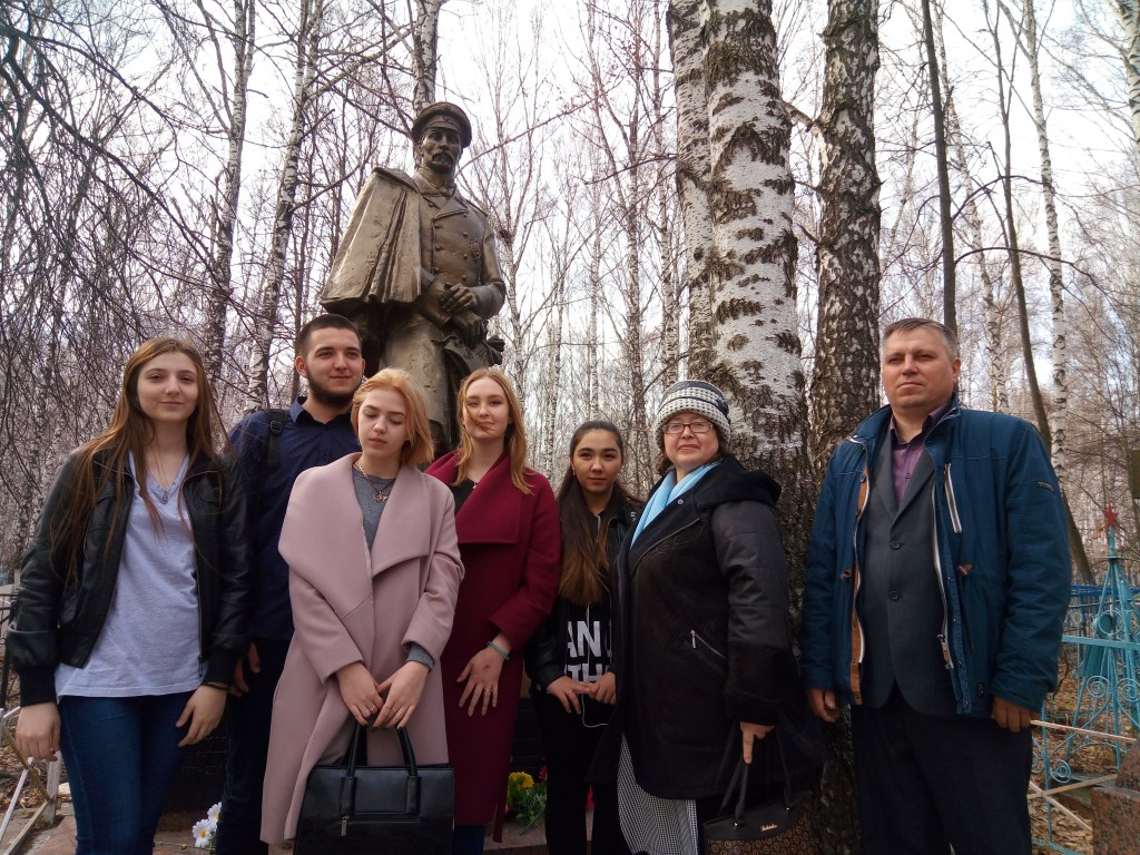 День памяти А.А. Дунина-Горкавича