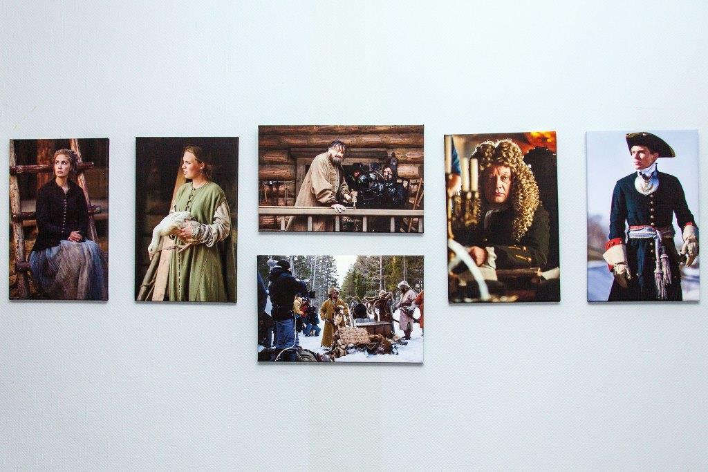 Тобольский музей-заповедник представит выставочный проект «Тобол: стоп-кадр»