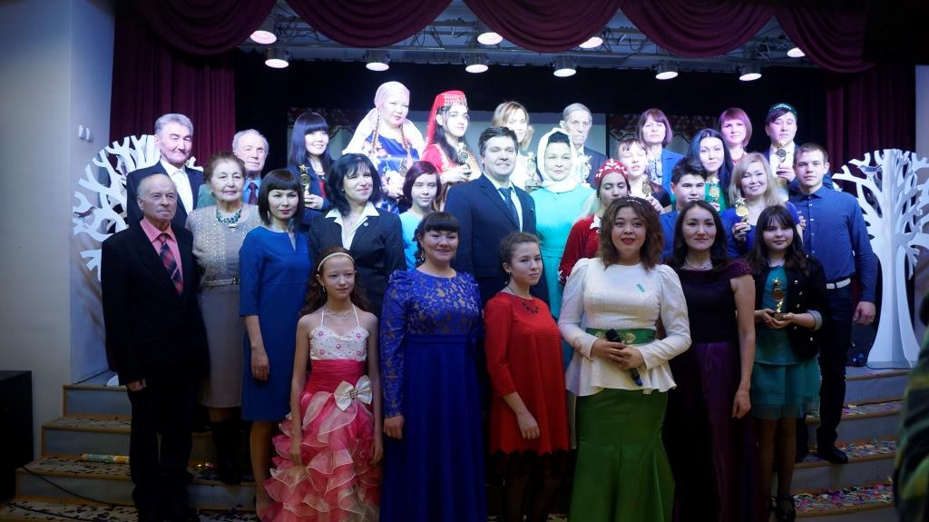 Названы победители конкурса «Сибирская соловушка, Сибирский соловей»