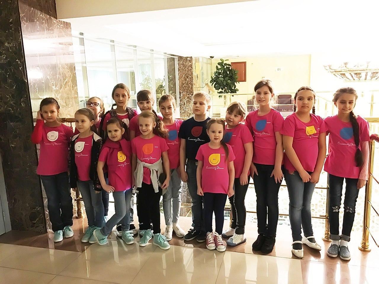 Юные тоболяки стали лауреатами международного конкурса