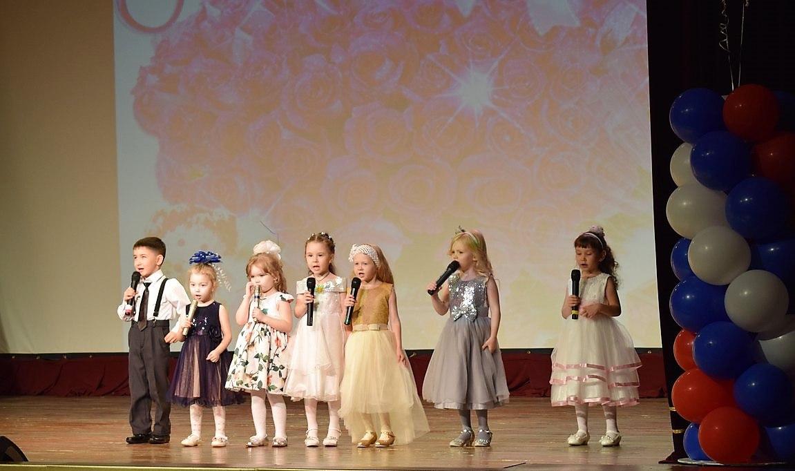 Детские творческие коллективы ДК