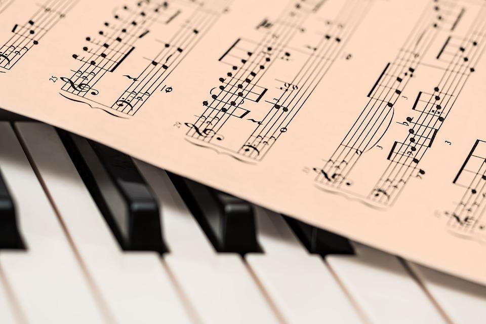 «Звучит классическая музыка»
