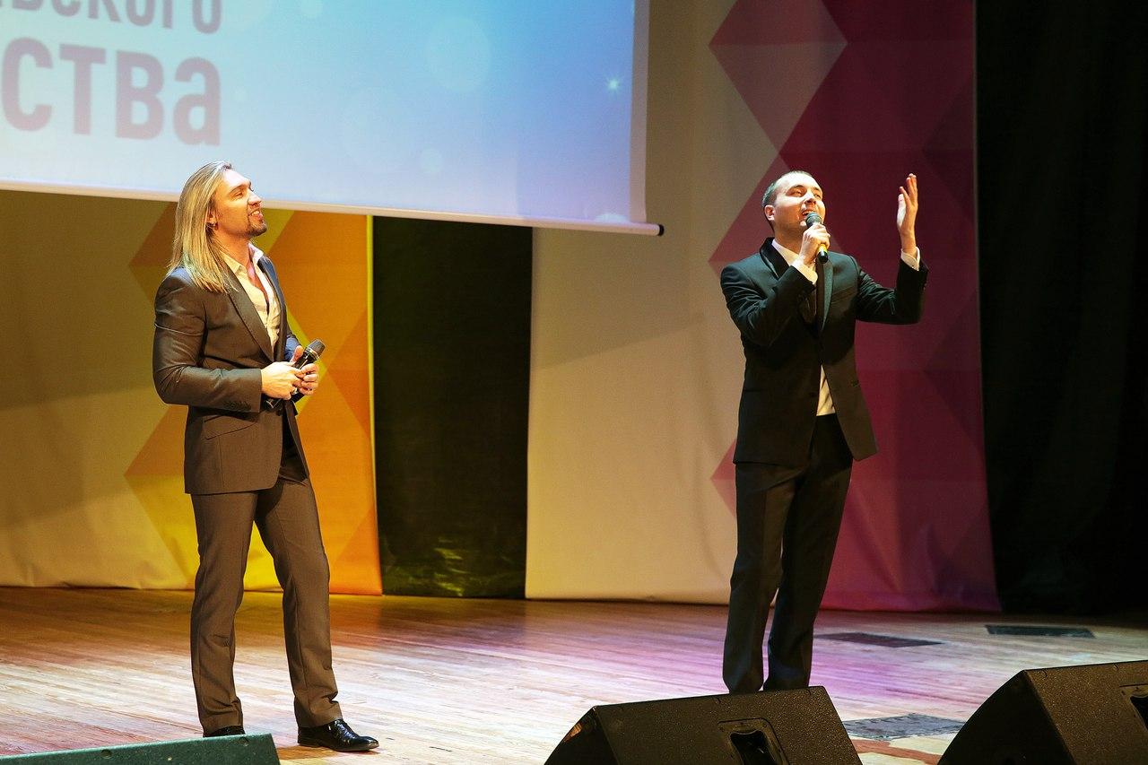 В ДК «Синтез» стартовал III Международный конкурс вокального исполнительского мастерства «Голос будущего»