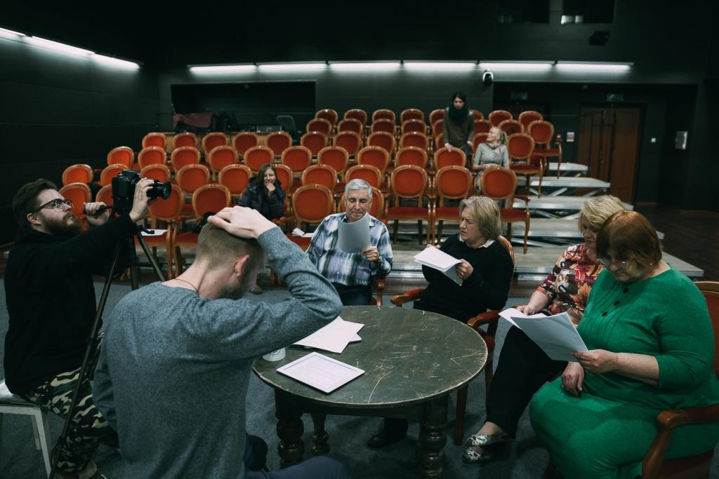 В Тобольке состоится премьера спектакля «Тобольск - Доска почета»