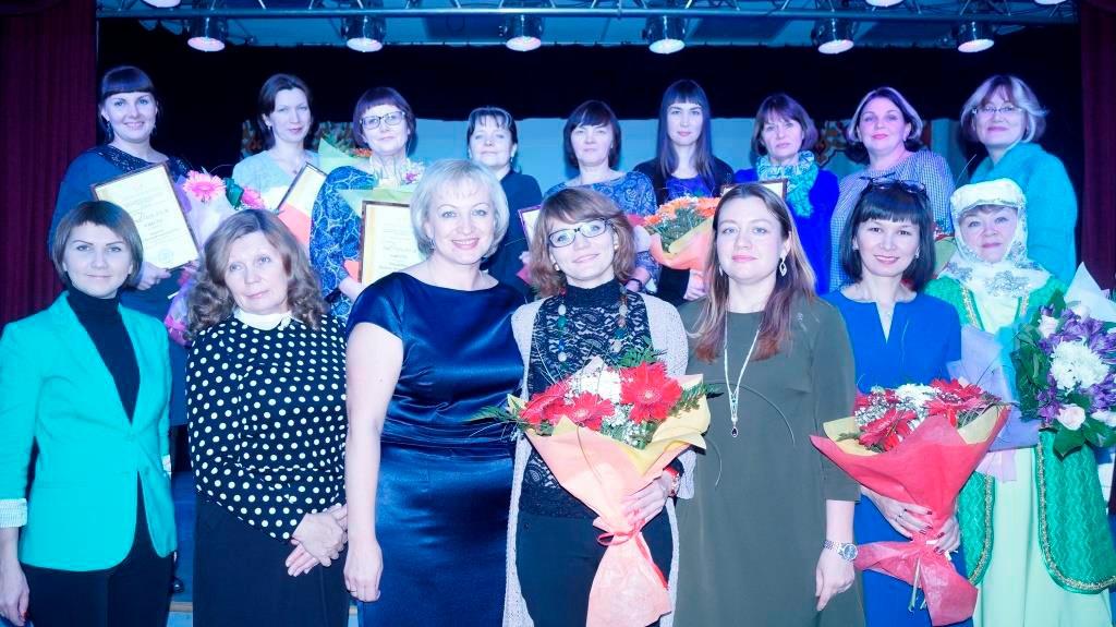 Конкурс профессионального мастерства среди учреждений культуры города Тобольска.